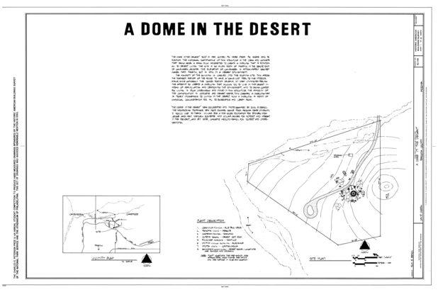 Dome_in_the_Desert,_Grapevine_Road,_Cave_Creek,_Maricopa_County,_AZ_HABS_ARIZ,7-CACR,1-_(sheet_1_of_4).png