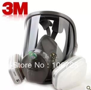 full-facepiece-3M-6800-full-face-protective-masks-6005replaceable-cartridge-respirators-7-sets-Free-Shipping-DHL.jpg